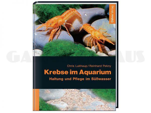 Aquarium crayfish (in German)