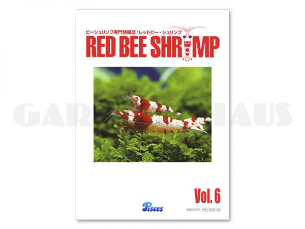 Red Bee Shrimp, Vol. 6 (in Japanese)