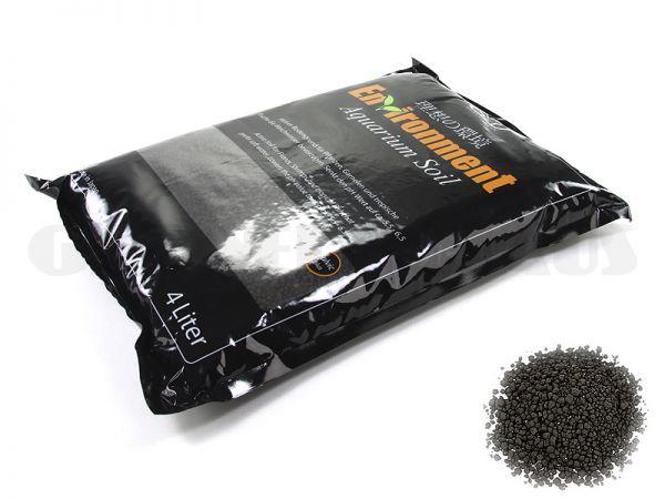 Environment Aquarium Soil, 4 liters