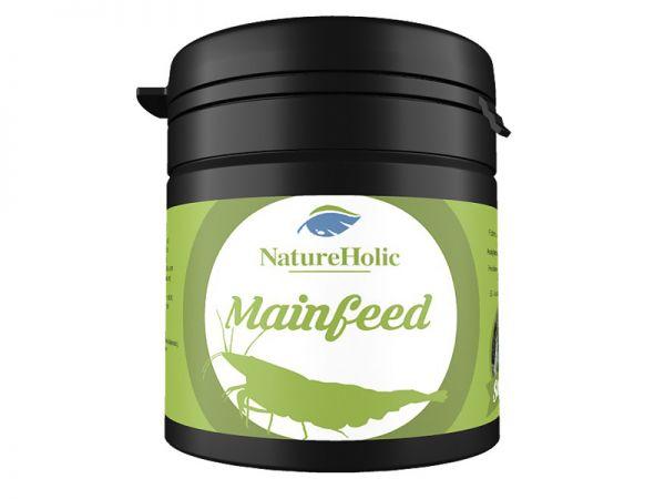 Mainfeed Shrimp Feed, 30g