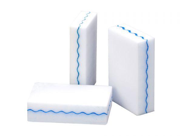 JÖST Blue Wave Cleaning Sponge for Aquarium Tanks
