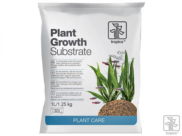 Plant Growth Substrate, 1 litre